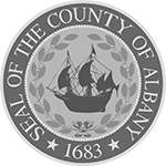 Albany County Seal