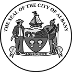 City of Albany Seal