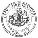 City of Troy Seal
