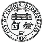 City of Cohoes Seal