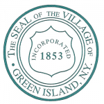 Village of Green Island Seal