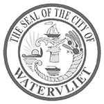 City of Watervliet Seal